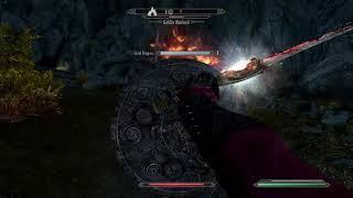 Skyrim (mods) - Porthos - Spotlight On: Goblins - Mihail Monsters and Animals