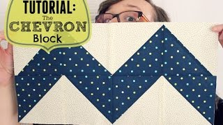 TUTORIAL: The Chevron Block