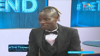 #theTrend: Guardian Angel, The Biggest Gospel Artist In Kenya