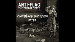 Anti-Flag - Turncoat (Lyrics)