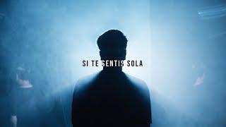 DUKI   Si Te Sentis Sola (Oficial). Shot By Ballve
