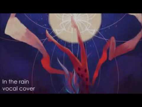 Canción de ladybug ❤escena de paraguas