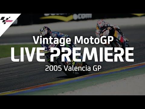 MotoGP 2015年に行われたバレンシアGP フルレース動画