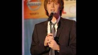 Clay Aiken - Montage - Lover All Alone