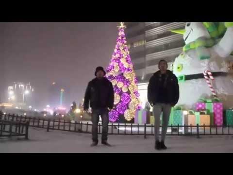 "N1B | Choreography | ""Santa Tell Me"" - Ariana Grande"