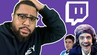 The REAL Reason Streamers Are Leaving Twitch