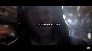 J Spades - Never Enough (Stormzy Diss) ft Mist, Frisco 22, M Dargg