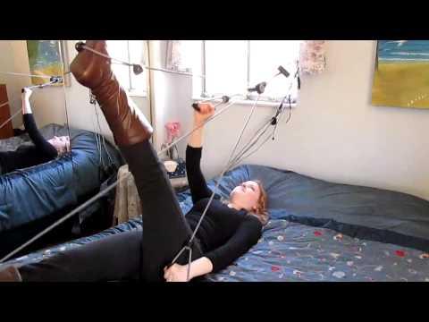 Exercise Ropes & Body PH