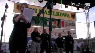 preview picture of video 'Wspólnie Bezpieczniej Fundacja Zawisza Dni Wasilkowa'