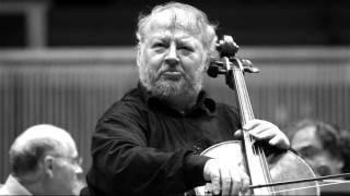 Heinrich Schiff - Wieniawsk, Scherzo Tarantelle Op. 16