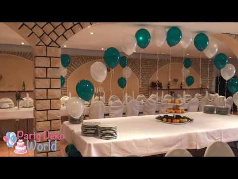 Event Dekoration by Party Deko World