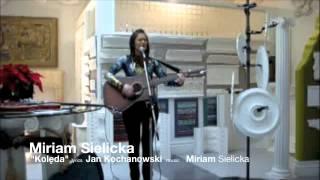 Kolęda - Wiersz Jana Kochanowskiego...