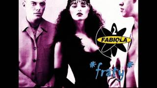 2 Fabiola - Universal Love (1996)