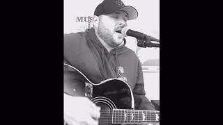 Like Red on a Rose - Alan Jackson - Cover