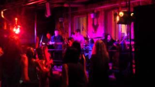 Video EXCENTR Rock - Hymna SDH Nové Sedliště live