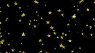 Футаж. Звезды