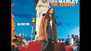 Damian 'Jr.Gong' Marley - Paradise Child feat. Mr.Cheeks & Jimmy Cozier