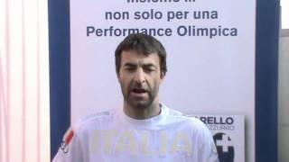 Intervista a Stefano Costazza | FISI Official | FISI Official