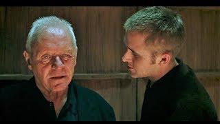 安东尼·霍普金斯在这部电影里的智商,不亚于当年汉尼拔的形象