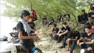 preview picture of video 'JMC Road To Sumenep, Madura'