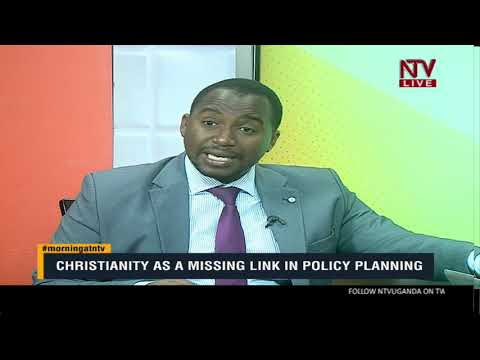 KICK STARTER: Christinaity as a missing link in policy making