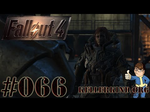 Fallout 4 #066 - Der Signalfänger ★ Let's Play Fallout 4 [HD|60FPS]