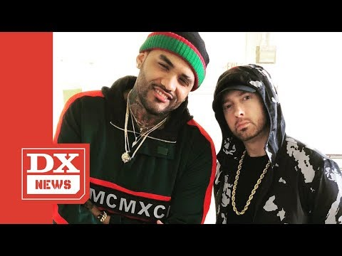 Joyner Lucas Has A New Storytelling Song With Eminem On His Debut Album \