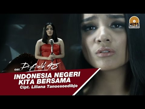 Angel Pieters - Indonesia Negeri Kita Bersama [OST Di Balik 98] Mp3