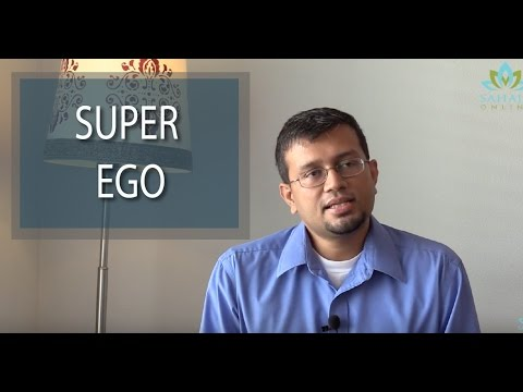 The Super Ego