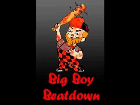 Big Boy Beatdown - Big Boy Smackdown