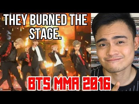Download Bts Blood Sweat And Tears Pinoy Reaction Video 3GP Mp4 FLV