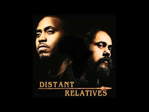 nas and damian marley patience
