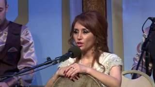 """Elnare Abdullayeva-Cahildim Dünyanın Rənginə """"Neşet Ertaş"""" (Muqam-Meqami 2016 Saray Konserti)"""