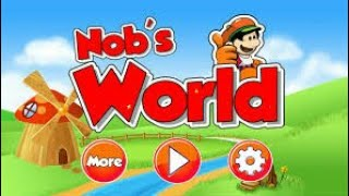Nobs world gameplay#2 putas plataformas