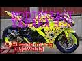 Download Lagu Dj. Bisane Mung Nyawang.!? Persi Modifikasi Yamaha R25.. Mp3 Free