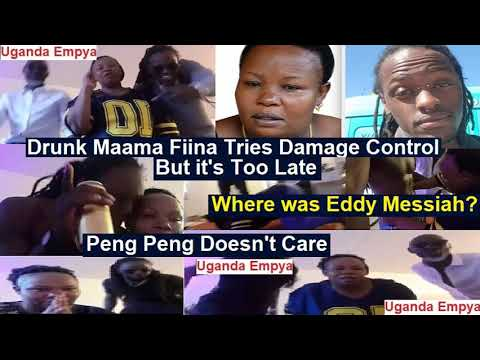 Maama Fina Yaswade Nyo Peng Peng Doesn T Care | MP3 Indonetijen