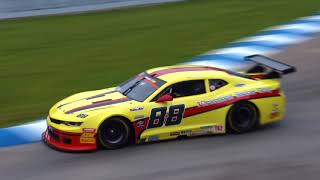 TransAm - Detroit2018 Race2 TA2 Full Race