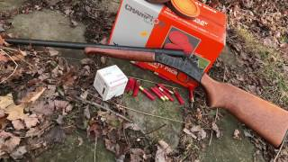 NEF Pardner: The .410 Fallacy