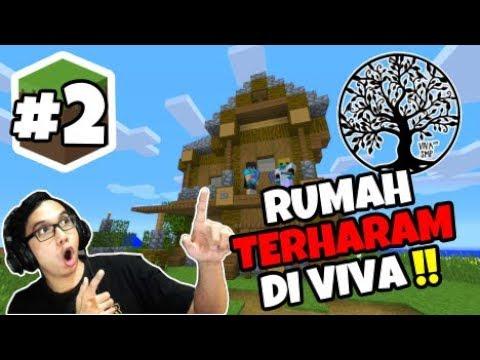 Download RUMAH PALING HARAM DI VIVA SMP S5 DI REGION 1 ! - EPISODE 2 HD Mp4 3GP Video and MP3