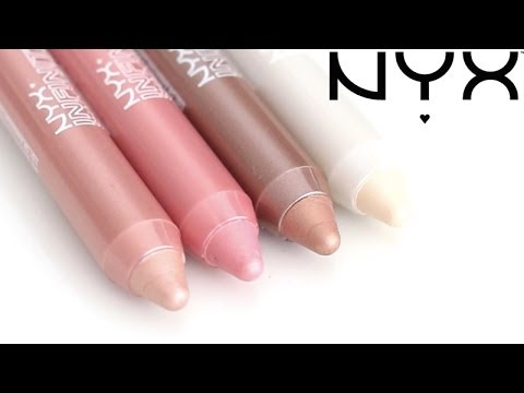 Shadow Stick Infinite by NYX Professional Makeup #4