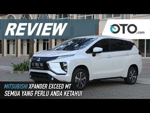 Mitsubishi Xpander Exceed | Semua Yang Perlu Anda Ketahui | OTO.com