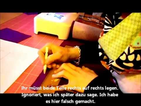 Geldbörse 18 Diy Anleitungen Und Ideen Handmade Kultur