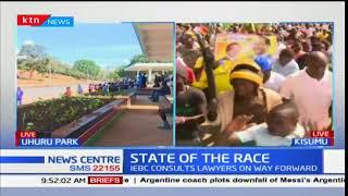 ANALYSIS: Raila Odinga's motive on presidential withdrawal