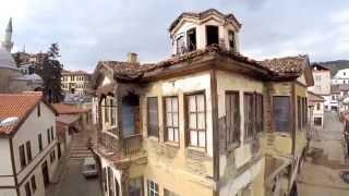preview picture of video 'Sakarya Ticaret ve Sanayi Odası Tanıtım Filmi'