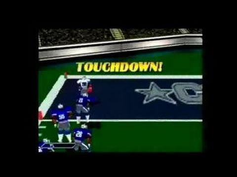 NFL Blitz 2000 Nintendo 64