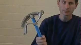 Bending Conduit With a Hand Bender Intro and 90 Degree Bend