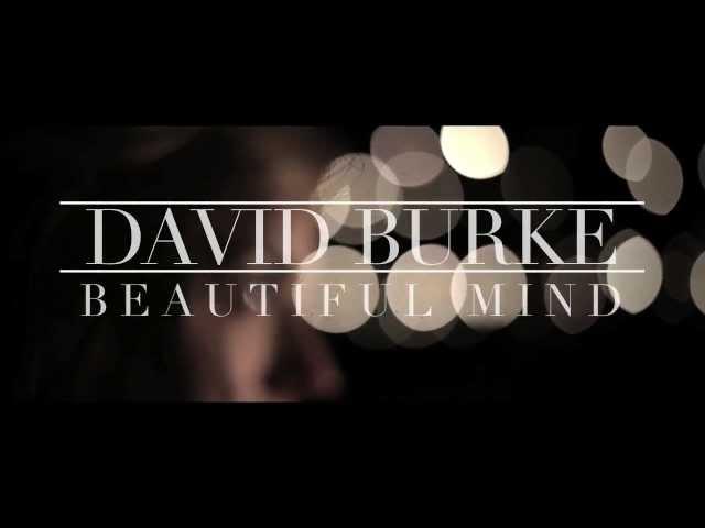 Beautiful Mind - David Burke