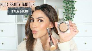 Tantour Contour & Bronzer Cream by Huda Beauty #21