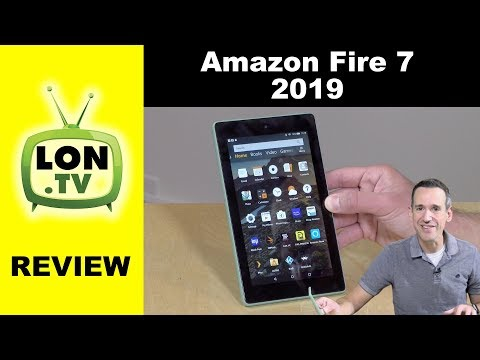 Download New Amazon Kindle Fire 7 Tablet How To Get Google Play Sto