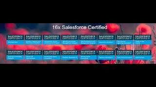 Salesforce Certification Registration, Check and Verify Certification Status, Trailblazer.me Profile